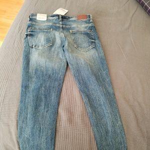 Zara Jeans - New Zara jeans 36 sz.